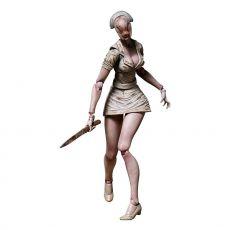 Silent Hill 2 Figma Akční Figure Bubble Head Nurse 15 cm
