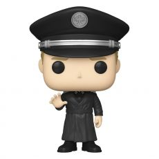Starship Troopers POP! Movies vinylová Figure Carl Jenkins 9 cm