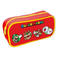 Super Mario Penál Cases Character Circles Case (6)