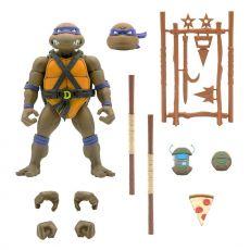 Teenage Mutant Ninja Turtles Ultimates Akční Figure Donatello 18 cm