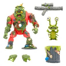 Teenage Mutant Ninja Turtles Ultimates Akční Figure Muckman & Joe Eyeball 18 cm
