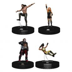WWE HeroClix: Superstar Shake-up WWE Ring 2-Player Starter Set
