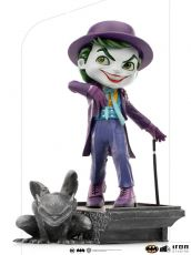 Batman 89 Mini Co. PVC Figure The Joker 17 cm Iron Studios