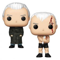 Blade Runner POP! Movies vinylová Figures Roy Batty 9 cm Sada (6)