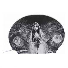 Corpse Bride Peněženka Characters