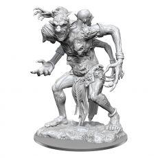 D&D Nolzur's Marvelous Miniatures Unpainted Miniature Dire Troll Case (6)