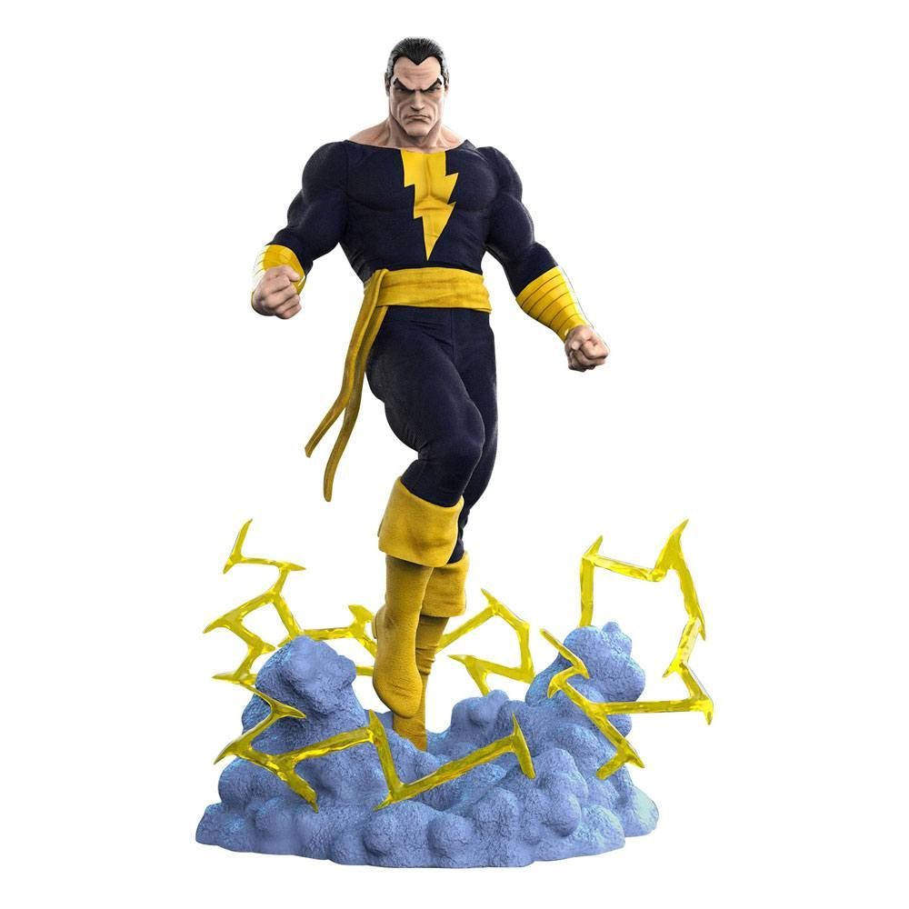 DC Comic Gallery PVC Soška Black Adam 28 cm Diamond Select
