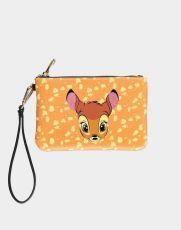Disney Pouch Peněženka Bambi