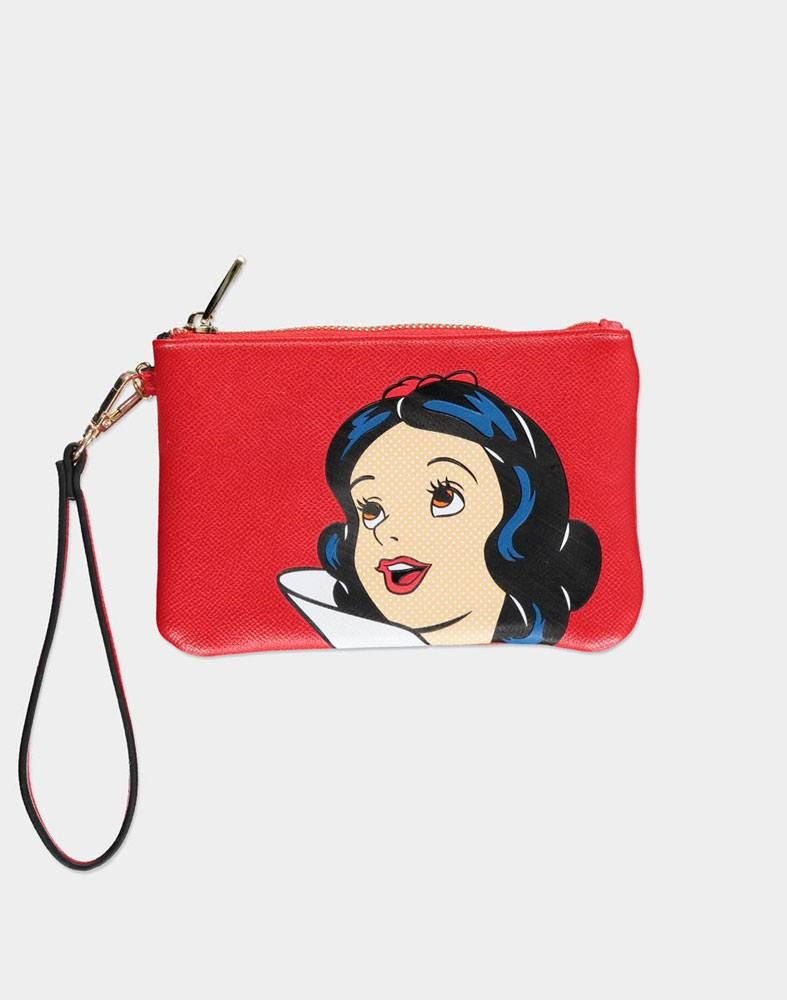 Disney Pouch Peněženka Snow White Difuzed