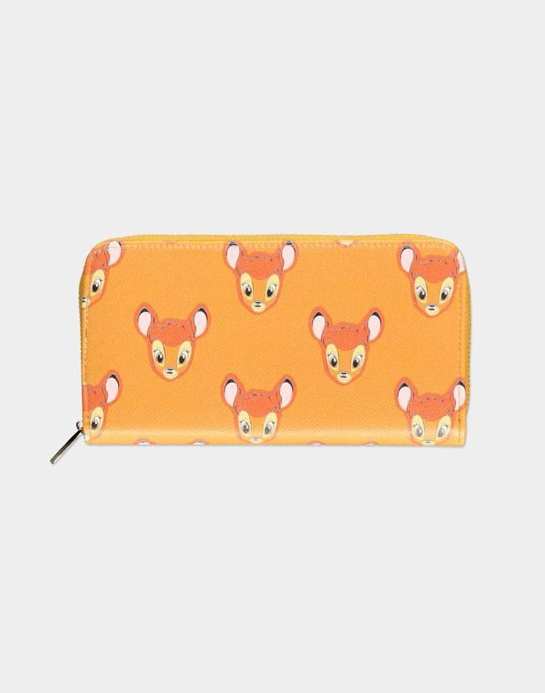 Disney Zip Around Peněženka Bambi Difuzed