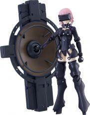 Fate/Grand Order Figma Akční Figure Shielder/Mash Kyrielight (Ortinax) 16 cm