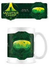 Halo Infinite Hrnek Master Chief Forest