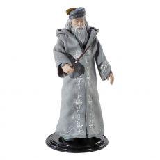 Harry Potter Bendyfigs Ohebná Figure Albus Dumbledore 19 cm