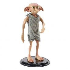 Harry Potter Bendyfigs Ohebná Figure Dobby 19 cm