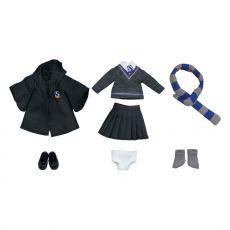 Harry Potter Parts for Nendoroid Doll Figures Outfit Set (Ravenclaw Uniform - Girl)