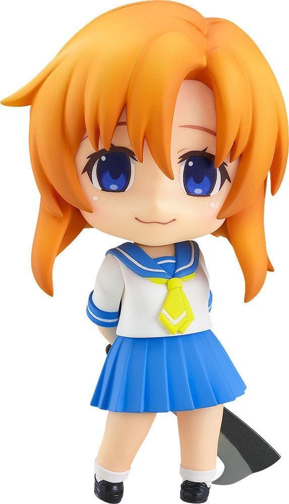Higurashi: When They Cry - GOU Nendoroid PVC Akční Figure Rena Ryugu 10 cm Good Smile Company