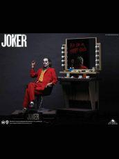 Joker Soška 1/3 Joaquin Phoenix Joker Premium Edition 52 cm