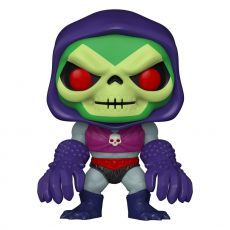 Masters of the Universe POP! Animation vinylová Figure Skeletor w/Terror Claws 9 cm