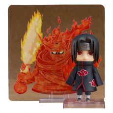 Naruto Shippuden Nendoroid PVC Akční Figure Itachi Uchiha 10 cm