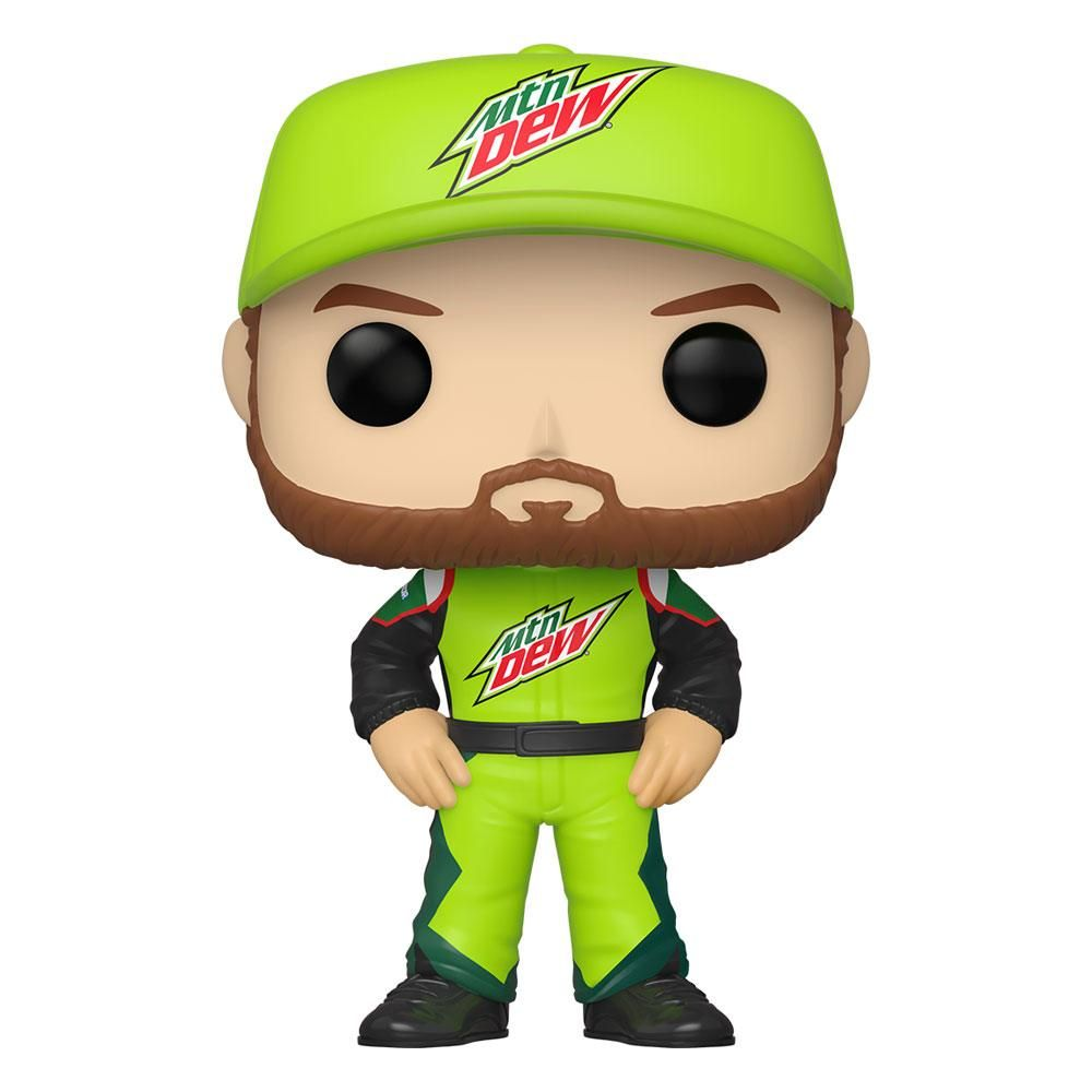 NASCAR POP! Sports vinylová Figure Dale Earnhardt Jr. 9 cm Funko