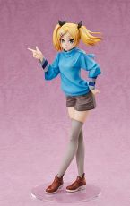 Shirobako The Movie PVC Soška 1/7 Erika Yano 23 cm