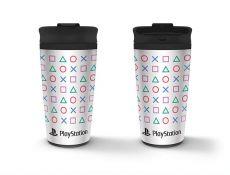 Sony PlayStation Cestovní Hrnek Shapes