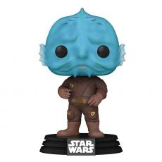 Star Wars The Mandalorian POP! TV vinylová Figure Mithril 9 cm