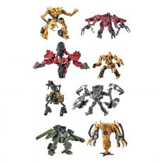 Transformers: Revenge of the Fallen Studio Series Akční Figure 2020 8-Pack Devastator