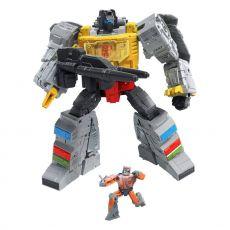Transformers Studio Series Leader Class Akční Figure 2021 Wave 1 Grimlock & Autobot Wheelie