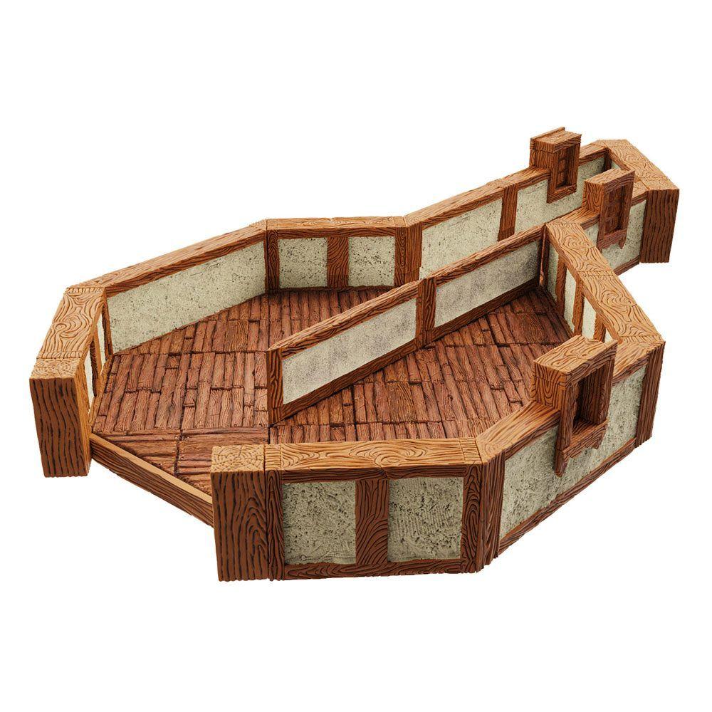 WarLock Tiles: Town & Village III - Angles Wizkids