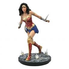 Wonder Woman 1984 DC Movie Gallery PVC Soška Wonder Woman 23 cm