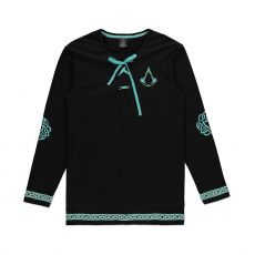 Assassins Creed Valhalla Long Sleeve Viking Velikost S