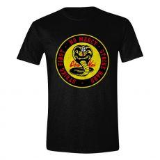 Cobra Kai Tričko Dojo Velikost XL