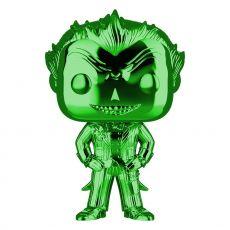 DC POP! Heroes vinylová Figure The Joker (Green Chrome) 9 cm
