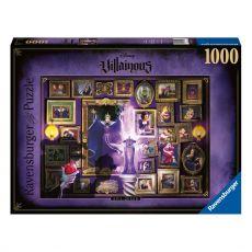 Disney Villainous Jigsaw Puzzle Snow White - Evil Queen (1000 pieces)