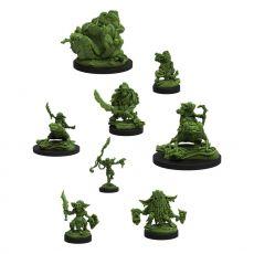 Epic Encounters RPG Board Game Village of the Goblin Chief Anglická Verze