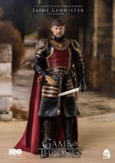 Game of Thrones Akční Figure 1/6 Jaime Lannister 31 cm