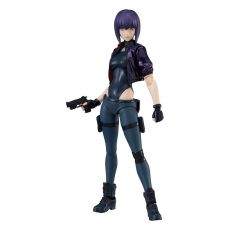 Ghost in the Shell SAC_2045 Figma Akční Figure Motoko Kusanagi SAC_2045 Ver. 14 cm