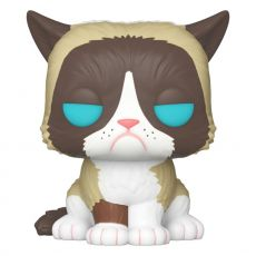 Grumpy Cat POP! Icons vinylová Figure Grumpy Cat 9 cm