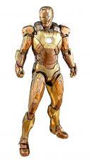 Iron Man 3 Movie Masterpiece Akční Figure 1/6 Iron Man Mark XXI Midas Hot Toys Exclusive 32 cm