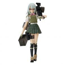 Little Armory Figma Akční Figure Ai Nishibe 13 cm