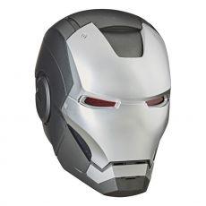 Marvel Legends Series Electronic Helma War Machine