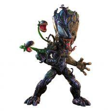 Marvel's Spider-Man: Maximum Venom Artist Kolekce Akční Figure 1/6 Venomized Groot 25 cm