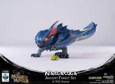 Monster Hunter PVC Soška Nargacuga 10 cm