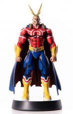 My Hero Academia Akční Figure All Might Silver Age (Standard Edition) 28 cm
