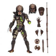 Predator 2 Akční Figure Ultimate Battle-Damaged City Hunter 20 cm