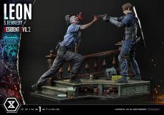 Resident Evil 2 Soška Leon S. Kennedy 58 cm