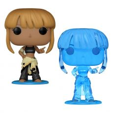 TLC POP! Rocks vinylová Figures T-Boz 9 cm Sada (6)