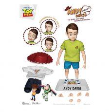 Toy Story Dynamic 8ction Heroes Akční Figure Andy Davis 21 cm