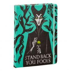 Disney Villains Poznámkový Blok Maleficent